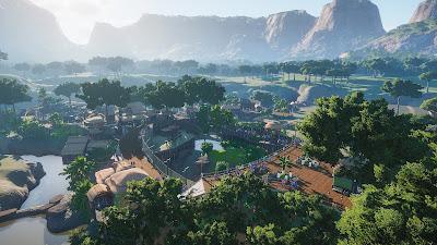 Planet Zoo Game Screenshot 12