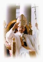 Resultado de imagen para Beato Pablo VI y el rosario