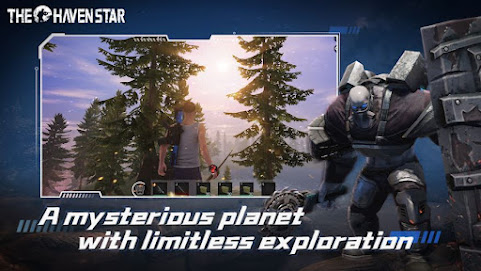 The Haven Star Apk for Android Download