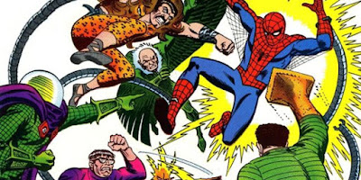 News: Sinister Six Back in Development at Sony