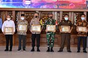 HPN Ke-75, Korporasi di Tuban Diganjar Penghargaan