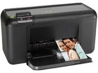 Image HP Deskjet D2680 Printer