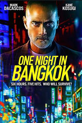 Uma Noite em Bangkok (2020) Torrent