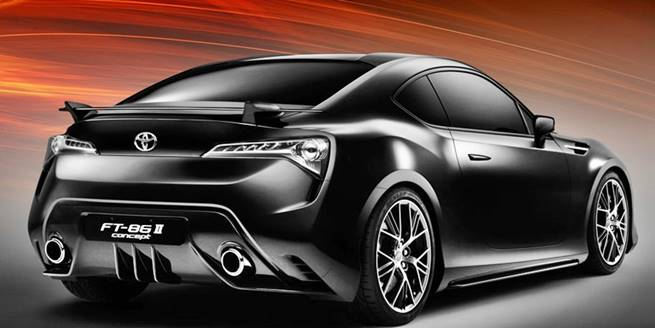 2018 Toyota Gt86 Review Toyota Reales