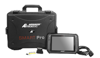 Advanced Diagnostics Smart Pro Help Guide