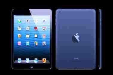 noleggio iPad