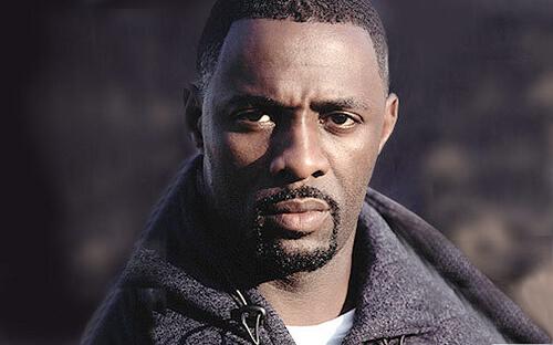 British Actor Idris Elba Has Been Named As People's Sexiest Man Alive 2018