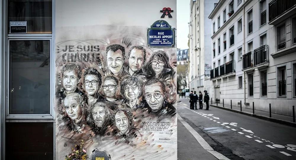 Attaque à Paris : «Il était étonnamment calme» témoignage de Youssef, l'homme qui a tenté d'arrêter l'attaquant au hachoir