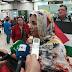 """Pensé que llegaba al Perú, no a Marruecos"", dice Jadiyetu El Mohtar en Madrid"