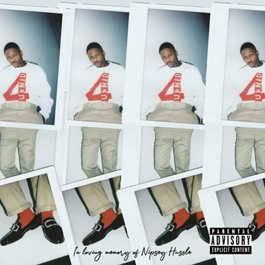 YG – 4REAL 4REAL (2019) CD Completo