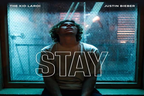 Lirik Lagu The Kid LAROI & Justin Bieber Stay dan Terjemahan