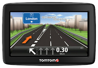Need London Maps , Excellent Navigation, TomTom Start 25 5 inch Sat Nav £74.99