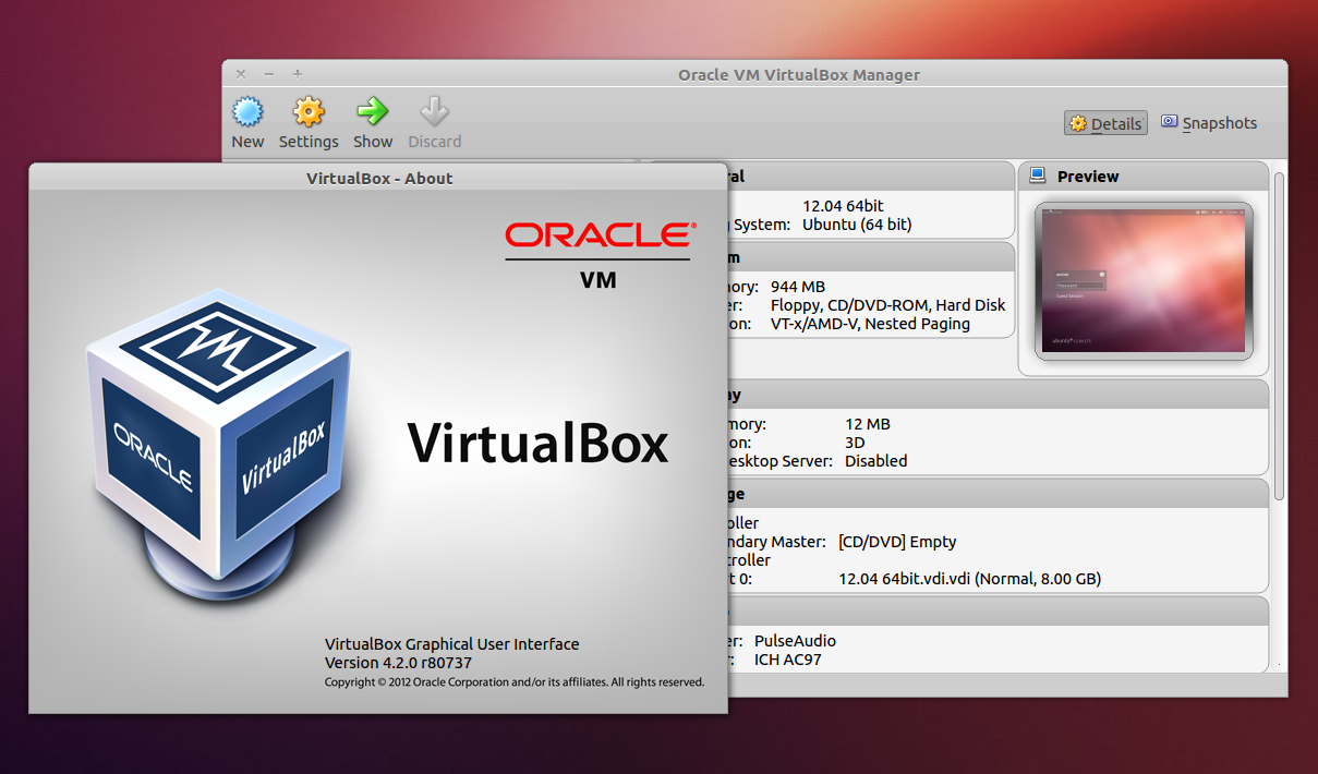 VirtualBox 4 2 0 Released With Support For Drag'n'drop From Host To