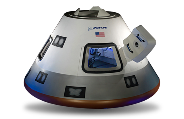 SpaceX Developed A Launch Escape System
