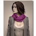 MUTRESSE - SEQUINED SCARF