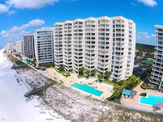 Orange Beach Alabama Real Estate, The Sands Condos For Sale