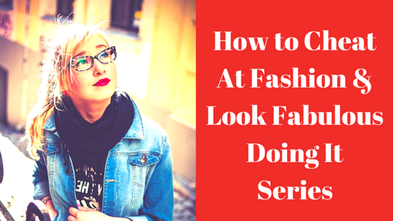 cheat at fashion with a tulle skirt