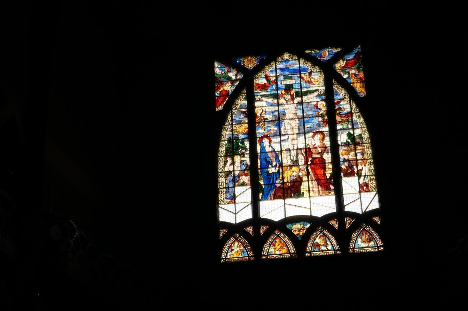 サン=ジャン=ド=モンマルトル教会(Eglise Saint-Jean de Montmartre)