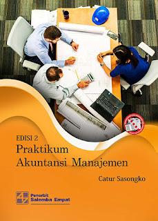 Praktikum Akuntansi Manajemen (e2)