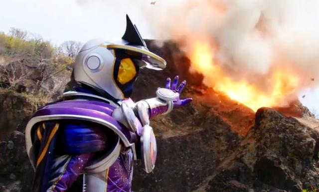 Kamen Rider Zi-O - Episode 35 Subtitle Indonesia