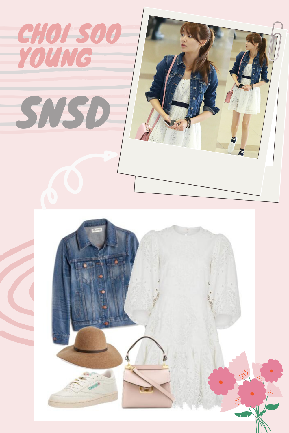 what to wear in south korea