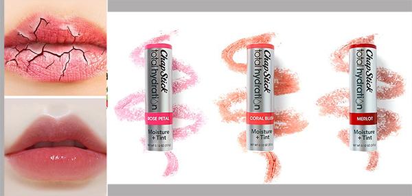 ChapStick-Colors-Color-hidratación-producto-CoQ10