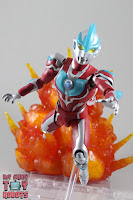 S.H. Figuarts Ultraman Ginga 17