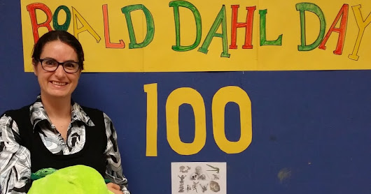 Do You Believe In Magic? : Celebrating 100 Years of Dahl