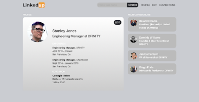 Стартап Dfinity представил открытую и децентрализованную версию LinkedIn
