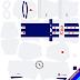 Kits CLB Heereveen 2019 - 2022Dream League soccer 2022