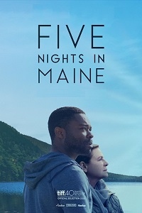 Watch Five Nights in Maine Online Free in HD