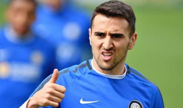 Club Premier League Chelsea Bakal Mencoba Gaet Matias Vecino Dari Inter Milan
