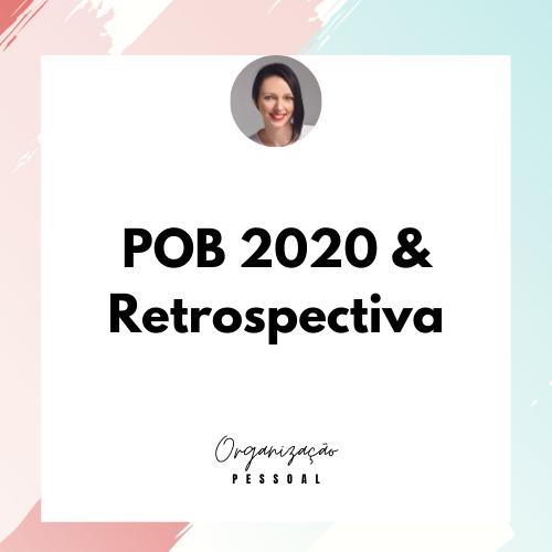 Personal Organizer Brasil 2020 - Retrospectiva da Conferência que virou Congresso!