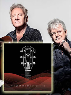 Air Supply - The Lost In Love Experience 2019