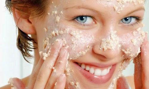 Qué es la exfoliación facial