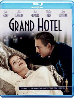 Gran Hotel [BD25] *Con Audio Latino