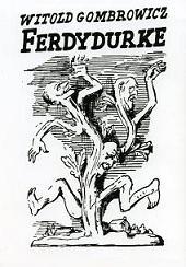 Ferdydurke Summary & Study Guide
