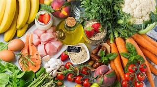 النظام الغذائي النباتي يعالج ضعف عضلة القلب