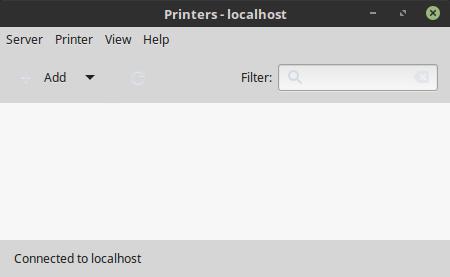 Install Printer Epson pada Linux