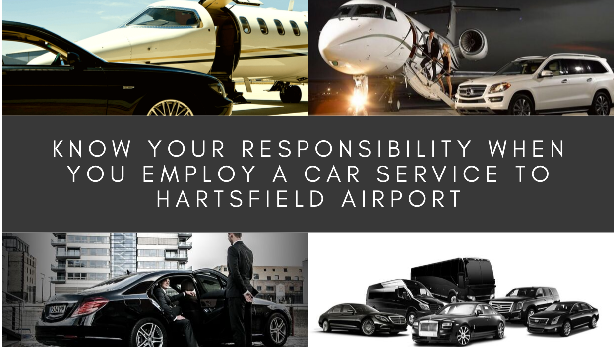 car-service-to-hartsfield-airport