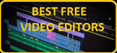 3 best free video editor online| Get the best video editing software free