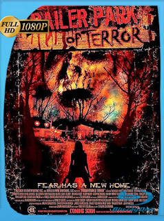 El Parque de las Caravanas del Terror (2008) HD [1080p] Latino [GoogleDrive] SilvestreHD