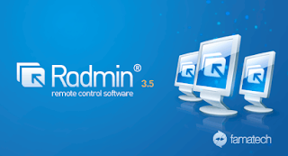 Radmin 3.5 Full Download