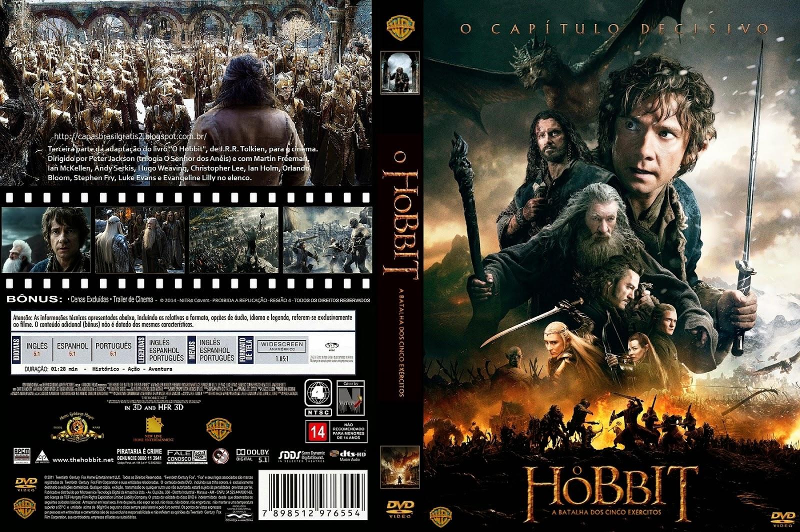 Download O Hobbit A Batalha dos Cinco Exércitos DVDSCR Dual Áudio O 2BHobbit 2B  2BA 2BBatalha 2BDos 2BCinco 2BEx C3 A9rcitos 2B01