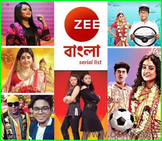 All time hit 10 Zee Bangla serial ever? (বাংলা সিরিয়াল) You should watch this