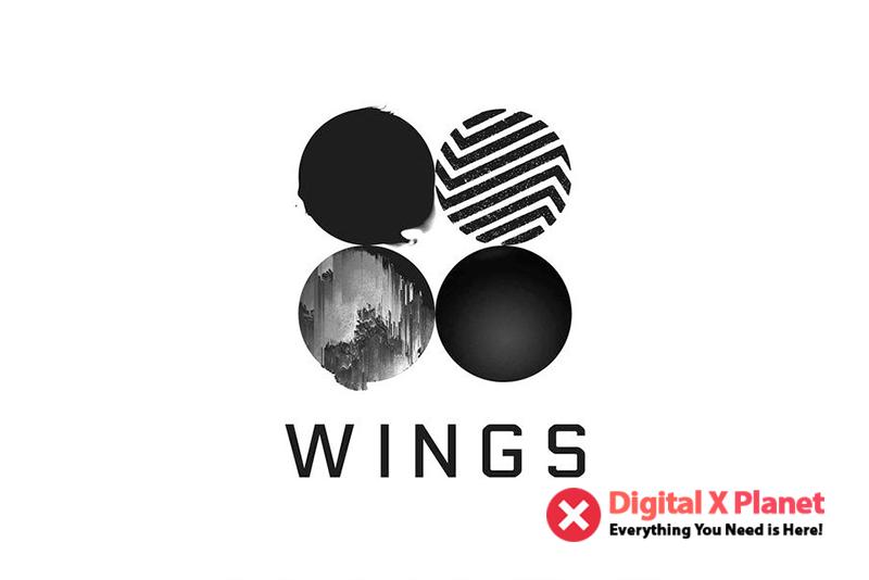 bts wings full album download zip