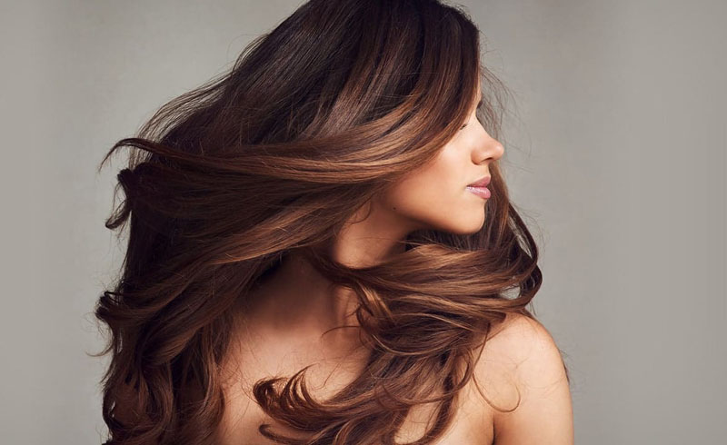 What to Eat for Your Healthiest Hair Ever