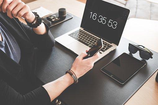 Analista de Control Desk, Vagas Home Office