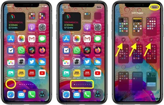 Paparan iOS 15 Pembaruan Luar Biasa Layak Dinantikan