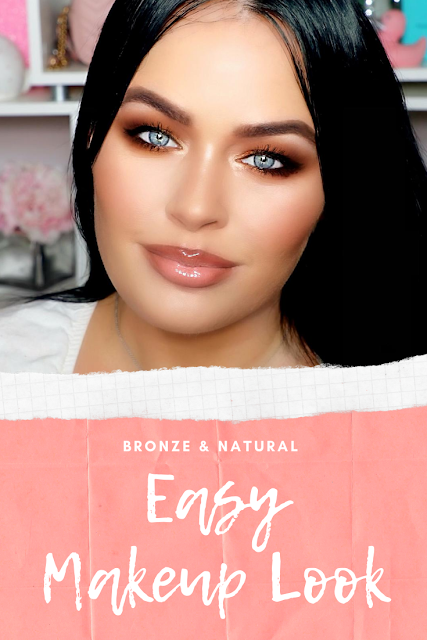 Easy makeup for beginners
